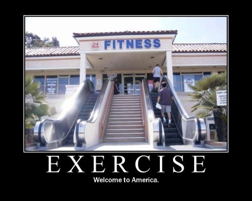 Exercise - Welcome to America